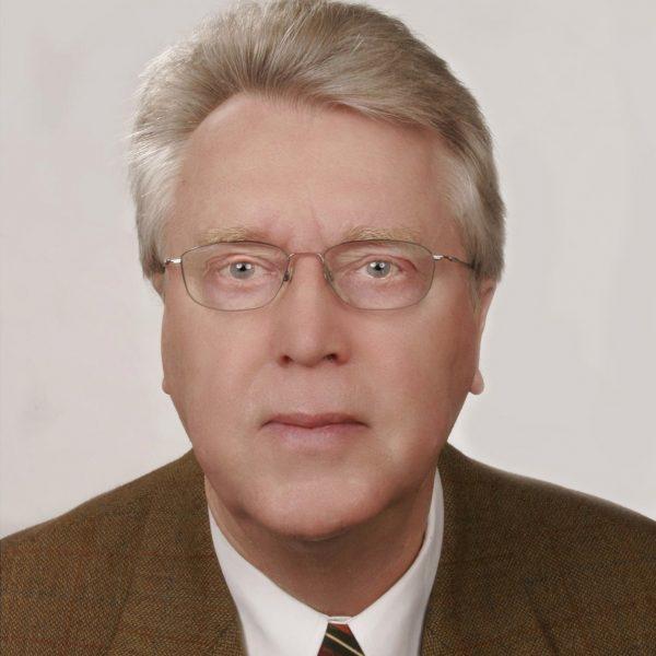 Siegfried Richter