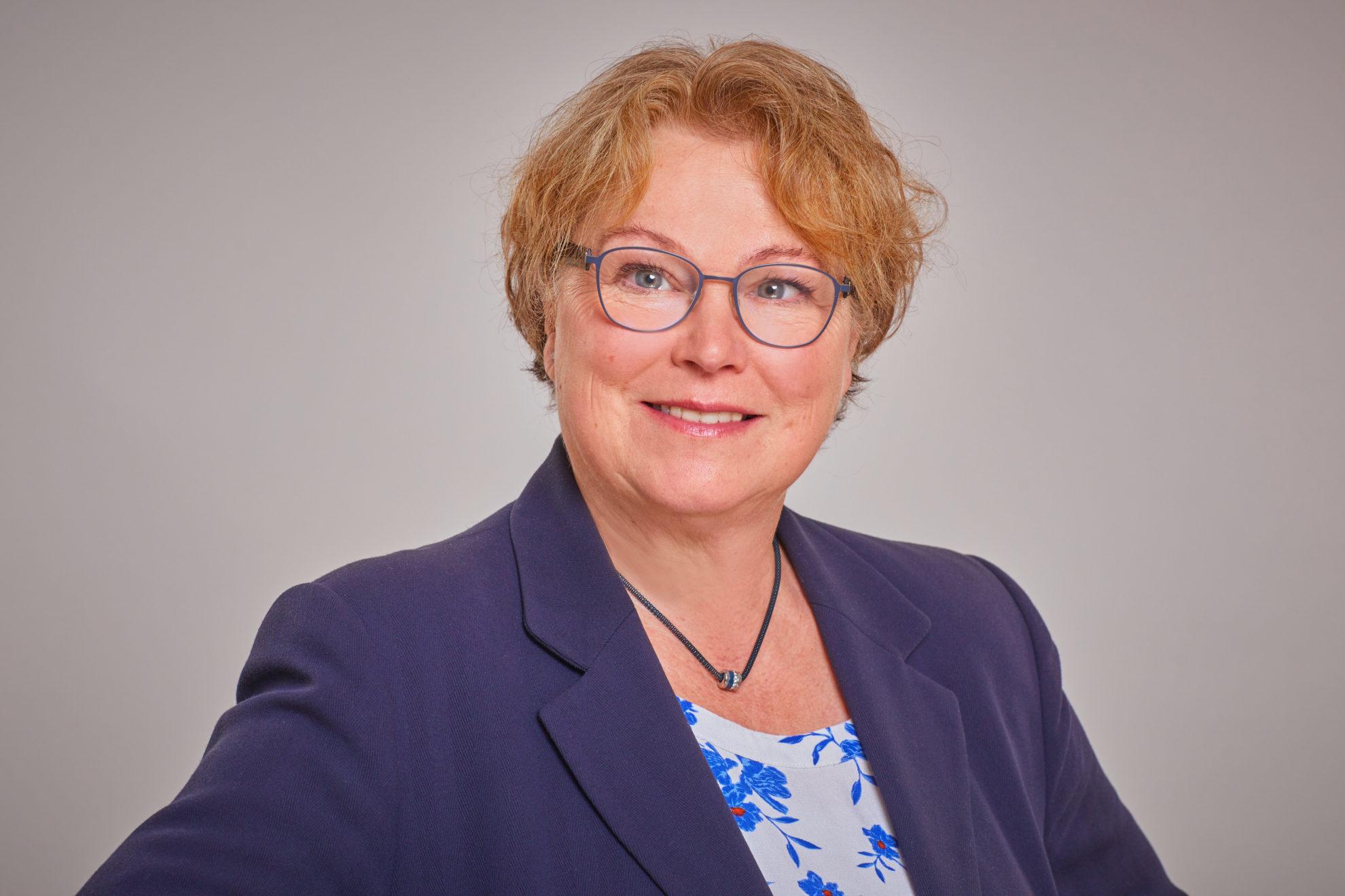 Gudrun Glaser