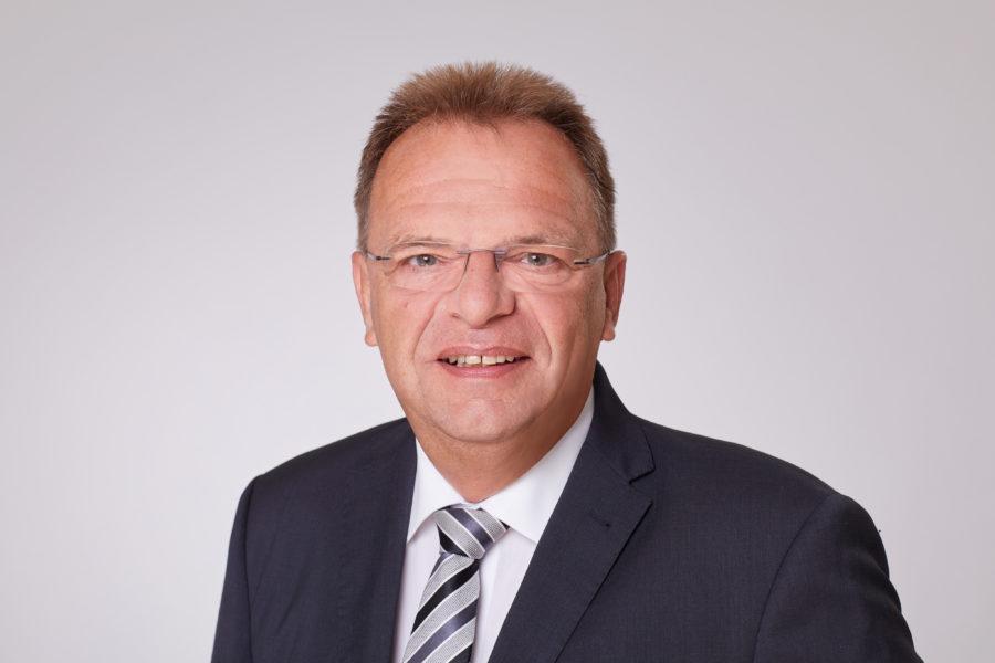 Winfried Becker